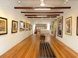 penang van rental - batik printing museum (2)