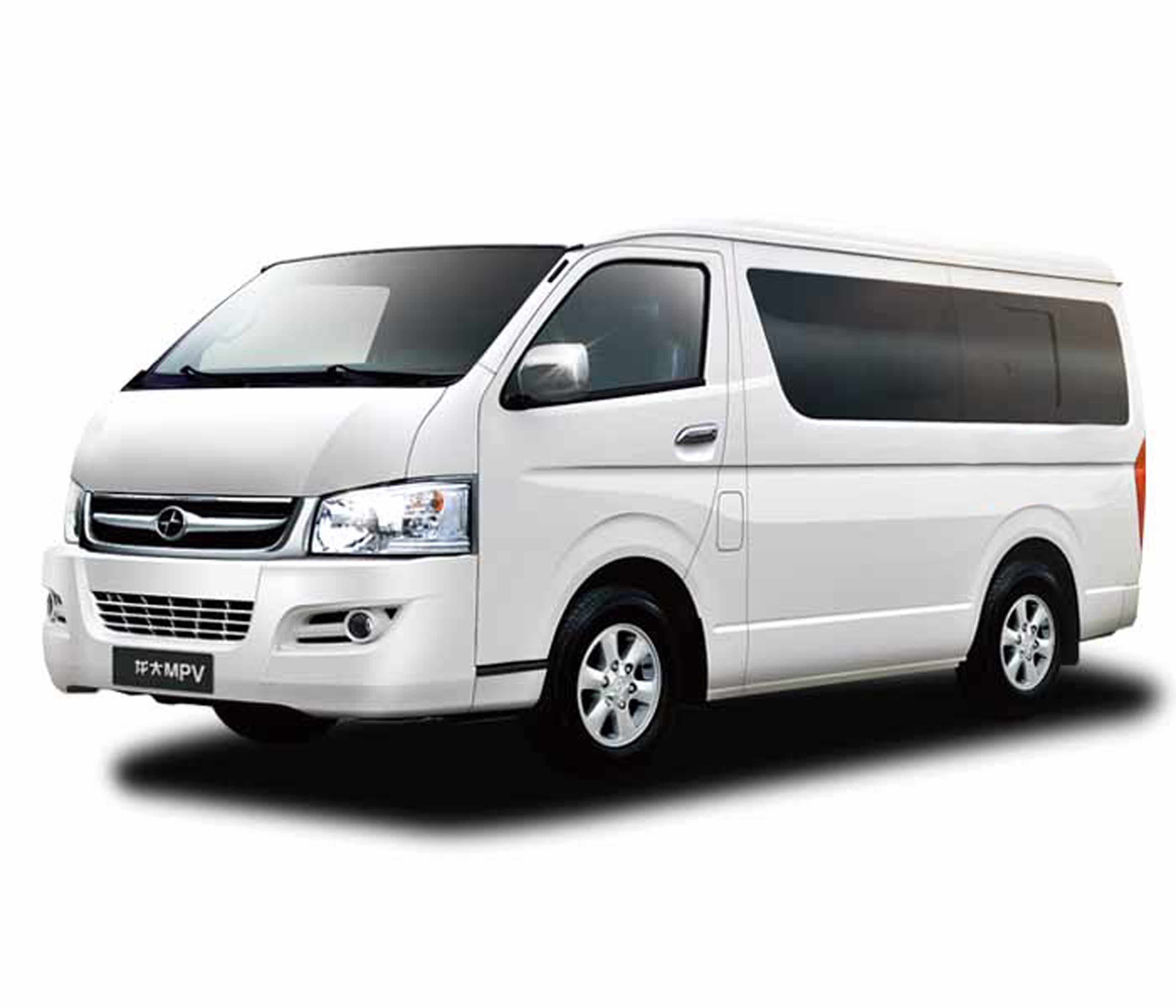 penang van rental with driver
