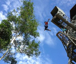 penang van rental - penang escape theme park (8)