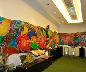 penang van rental - penang ibox design glass museum (6)