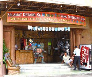 penang van rental - penang toy museum (5)