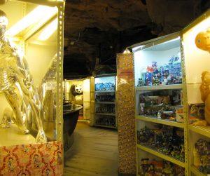 penang van rental - penang toy museum (6)