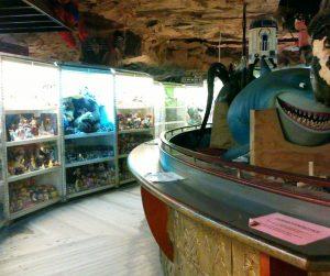 penang van rental - penang toy museum (7)