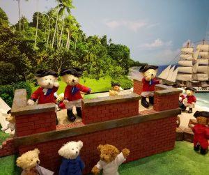penang van rental - teddyville museum (5)
