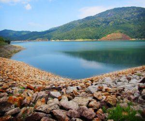 penang van rental - teluk bahang dam (7)