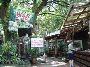 penang van rental - penang war museum (7)