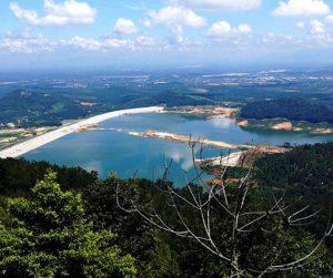 penang van rental - mengkuang dam (6)