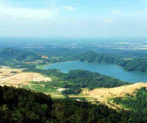 penang van rental - mengkuang dam (7)