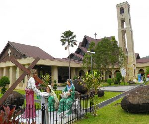 penang van rental - st.anne church (6)