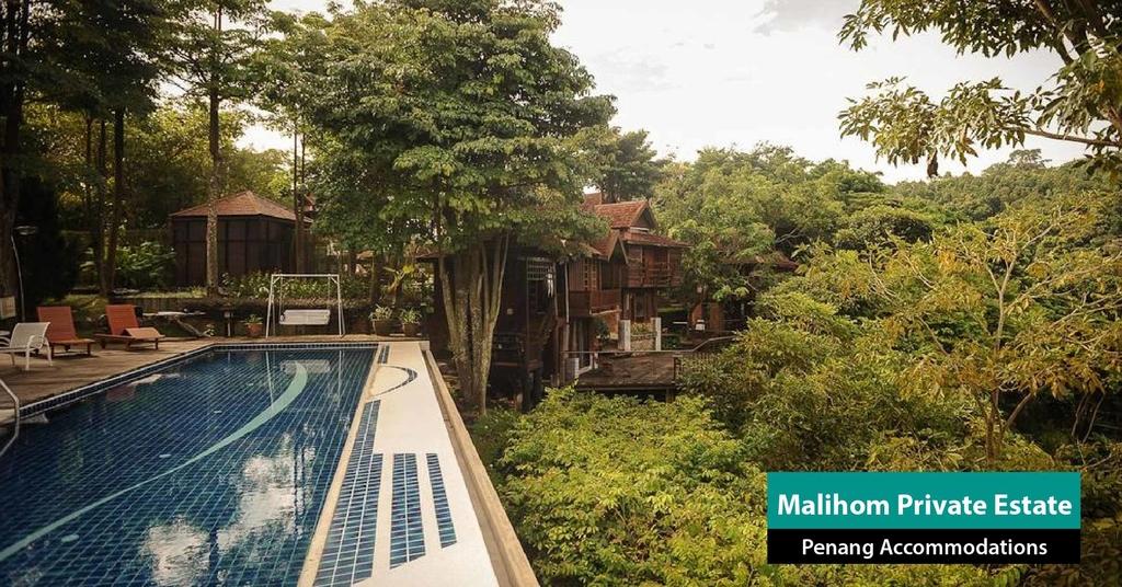 malihom-private-estate-penang-van-rental